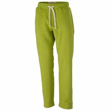 Rode Joggingbroek Heren.Vintage Joggingbroek Voor Heren Lime Groene Joggingbroek Heren Nl